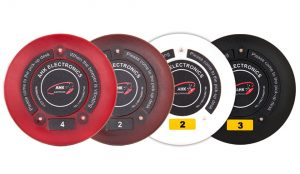 پیجر لرزشی SV100 دارای رنگ های متنوع