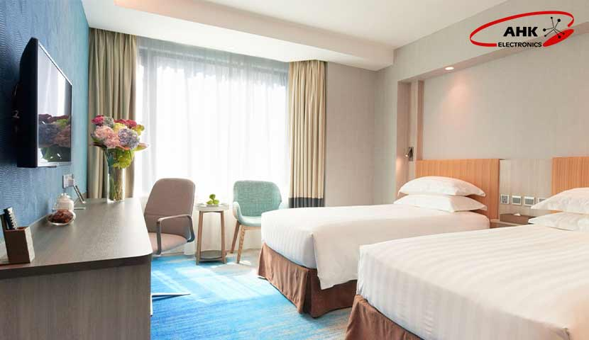 تولید داخلی 90 درصد تجهیزات هتلی